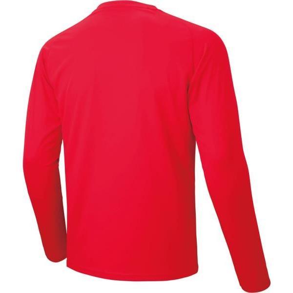 プーマ ゲームウェア LIGA ジュニア長袖ゲームシャツ コア/マーク付き|kiyospo|02