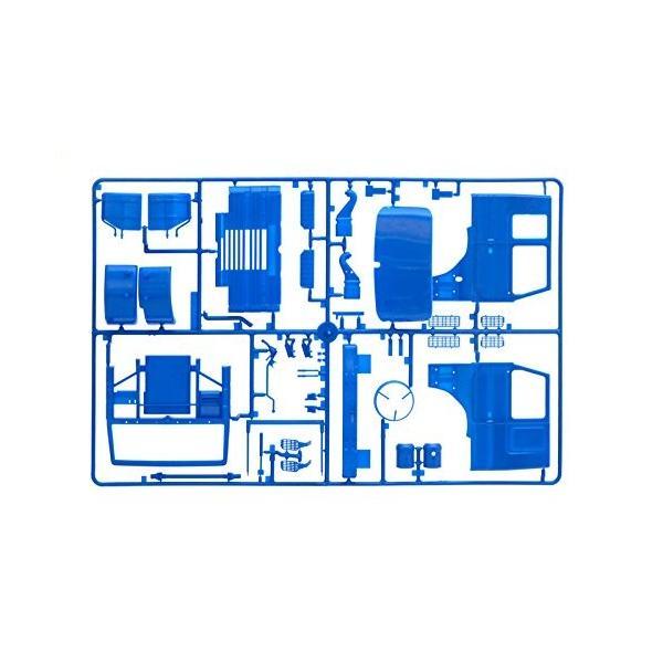 イタレリ 3910 1/24 SCANIA 143M TOPLINE 4x2|kizo-air|05