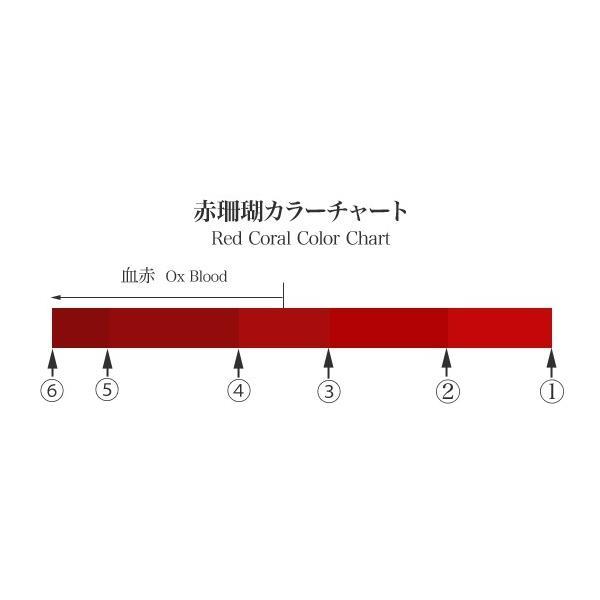 K18 赤珊瑚 フラワーイヤリング  さんご サンゴ 18k k18