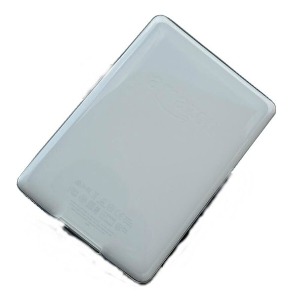 Kindle Paperwhite 1/2/3 ケース カバー TPUケース シリコン ソフトケース タブレット クリア