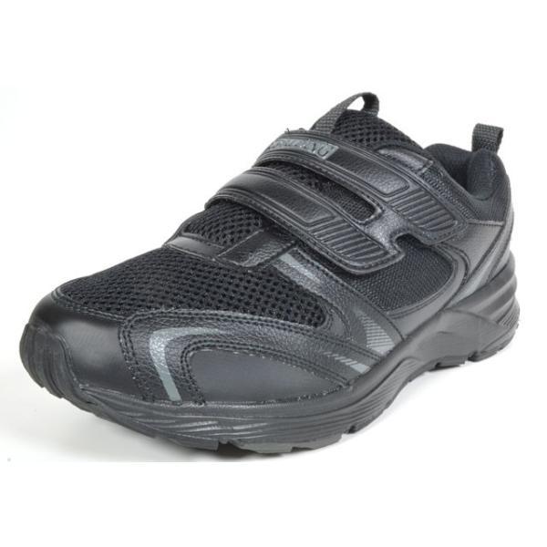 スポルディングSPALDINGJN-252JIN2520スニーカーメンズ紳士5E幅広ブラックサンド靴セールSALE