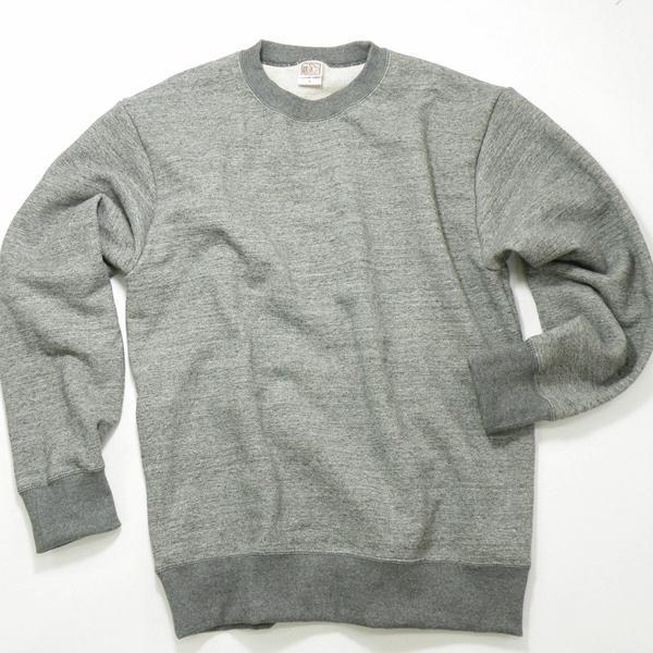 型紙  メンズ・男女兼用 トレーナー ニット生地向けカット済みパターン|knit-yamanokko