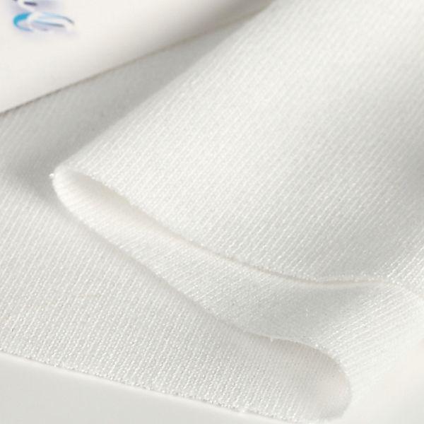 ニット生地 冷感 UV シャインクール40スムース ホワイト 「犬服、スポーツ、UVケア向け」|knit-yamanokko