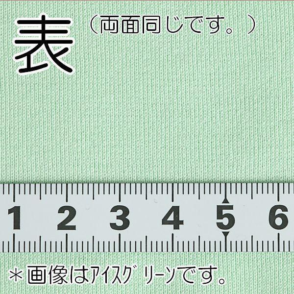 ニット生地 冷感 UV シャインクール40スムース ホワイト 「犬服、スポーツ、UVケア向け」|knit-yamanokko|03