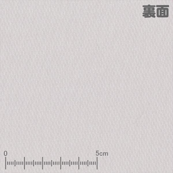ニット生地 冷感UVシャインクール40リバーメッシュ フェザーグレー 「犬服、スポーツ、UVケア向け」|knit-yamanokko|02