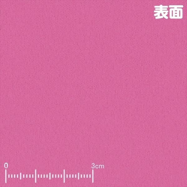 東レKARUISHI バイカラーマルチストレッチ裏起毛 ピンク×Lグレー 保温 軽量 耐摩耗性 ニット生地|knit-yamanokko|02