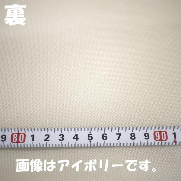 抗菌防臭 ダブルラッセルメッシュ サックス ノンホル クッション性 ニット生地|knit-yamanokko|03