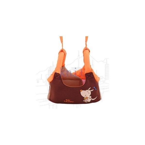 ベビーウォーカー 歩行練習 幼児 子供 迷子紐 子供 幼児 安全 お散歩 迷子 飛び出し防止 安全ベルト ハーネス 補助帯JZAH4-AL403|knit|05