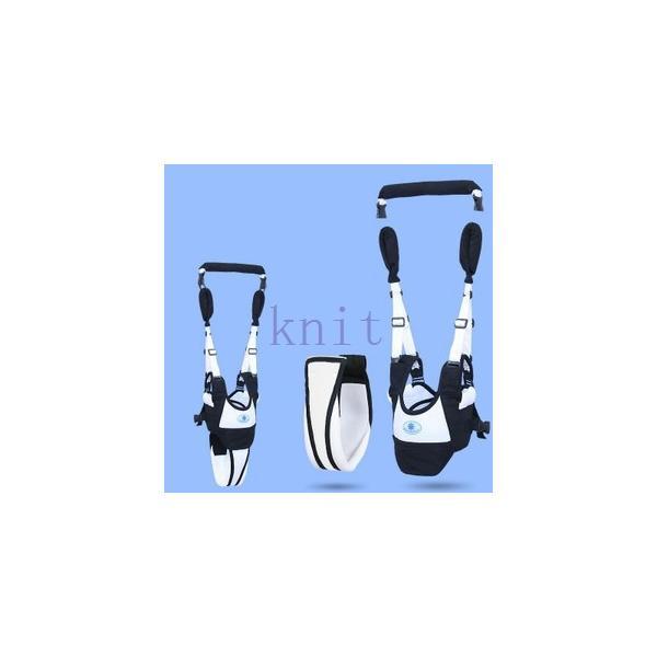 ベビーウォーカー 歩行練習 幼児 子供 迷子紐 子供 幼児 安全 お散歩 迷子 飛び出し防止 安全ベルト ハーネス 補助帯JZAH4-AL420|knit|04