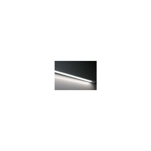 LED ライト 棚下照明 テスライティング 9.5mmラインバー TEI-930Xシリーズ 型番TEI-9300-57 色温度5700K 全光束585lm アルミ・樹脂|ko-te-ya|02