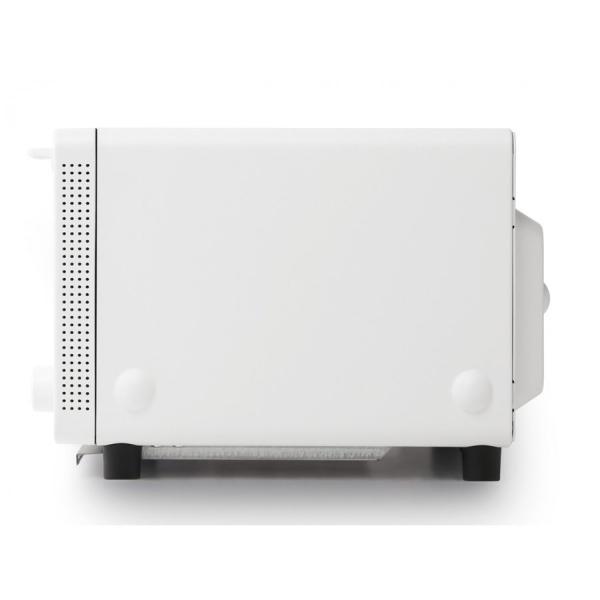 バルミューダ BALMUDA ザ・トースター ホワイト K01E-WS   BALMUDA The Toaster|ko-te-ya|02