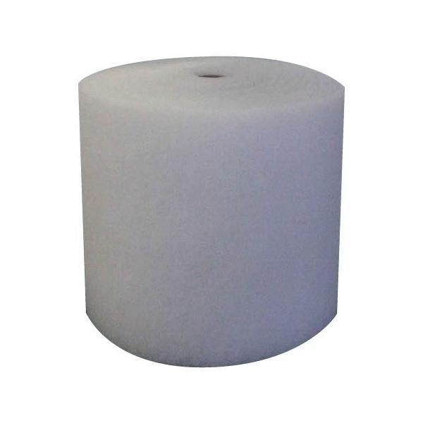 エコフ超厚(エアコンフィルター) フィルターロール巻き 幅60cm×厚み8mm×30m巻き W-1236 ko-te-ya