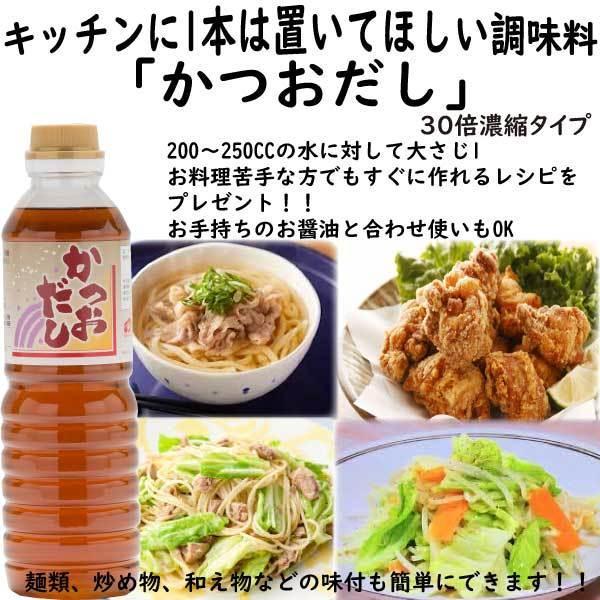 かつおだし 島根 【紅梅しょうゆ】 500mlかつおのだし 万能だし 濃縮だし 通販人気商品|kobai-shoyu