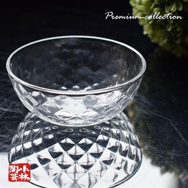 ガラス器ルフレ小鉢