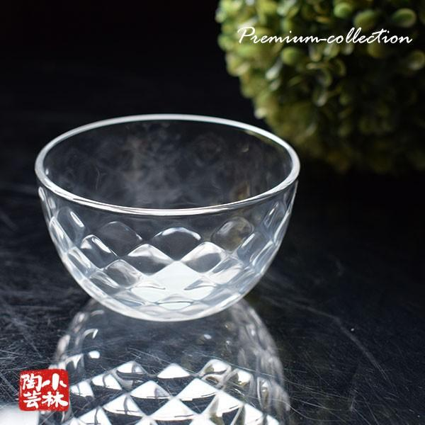 ガラス器ルフレ小鉢小付