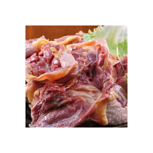★宮崎県産・鹿児島県産★親鶏もも肉(成鶏)2kg(100gあたり80円) ※冷凍配送となります 親鳥 業務用 |kobayashi-youkei|02