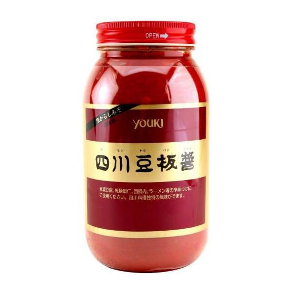 ユウキ四川豆板醤 1kg