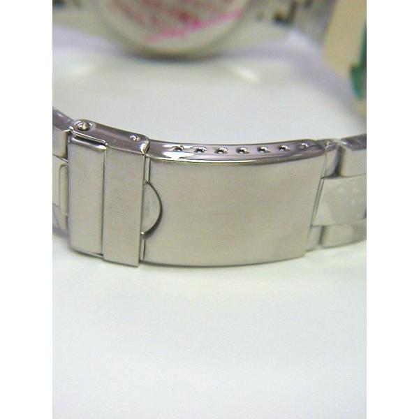 オレオール 20気圧スポーツ防水 シンプル 腕時計 オレンジ(新品)SW416M-A3|kobe-asahiya|04