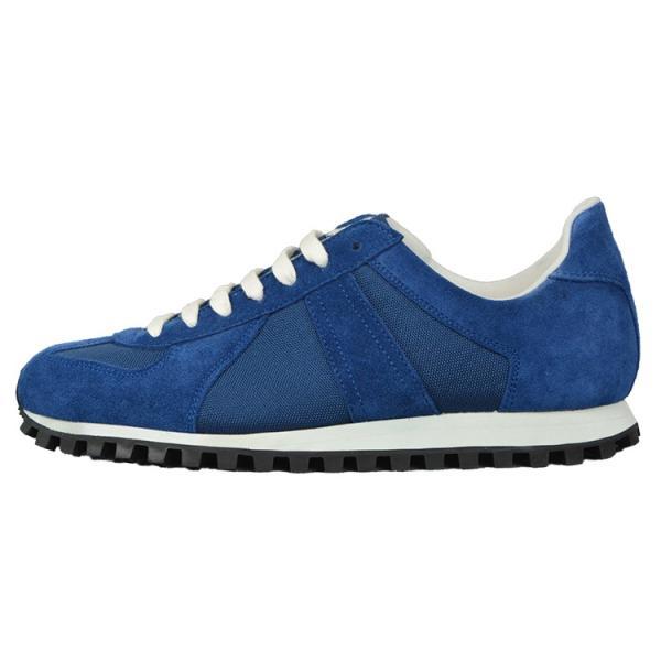 ジャーマントレーナー[GERMAN TRAINER]3183[BLUE]スニーカー|kobe-foot|02