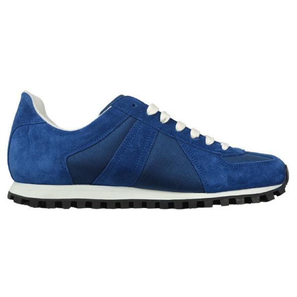 ジャーマントレーナー[GERMAN TRAINER]3183[BLUE]スニーカー|kobe-foot|03