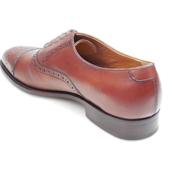 シューイズム(SHOEISM) 700 BRN|kobe-foot|04