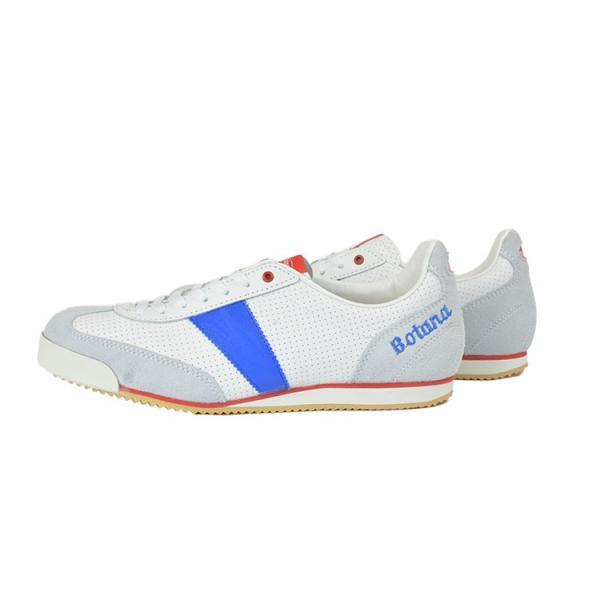 ボタナ(Botana) CLASSIC 08 PRO  WHITE/BLUE|kobe-foot|03