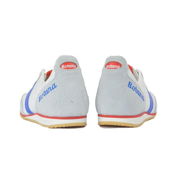 ボタナ(Botana) CLASSIC 08 PRO  WHITE/BLUE|kobe-foot|04