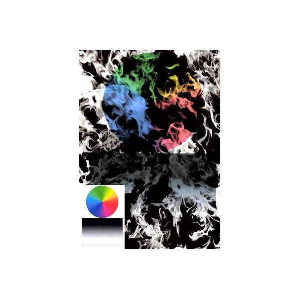 水圧転写フィルム ファイヤー調 FR01 S (100×100cm)|kobe-hydrographics|02