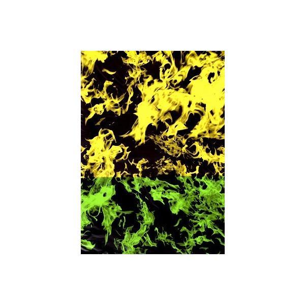 水圧転写フィルム ファイヤー調 FR01 S (100×100cm)|kobe-hydrographics|04