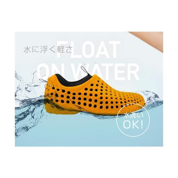 チルアマゾン ccilu-amazon スリッポン 水に強い 軽量 海 コンフォートサンダル シューズ レディース 靴  40代 I1907送料無料|kobelettuce|06