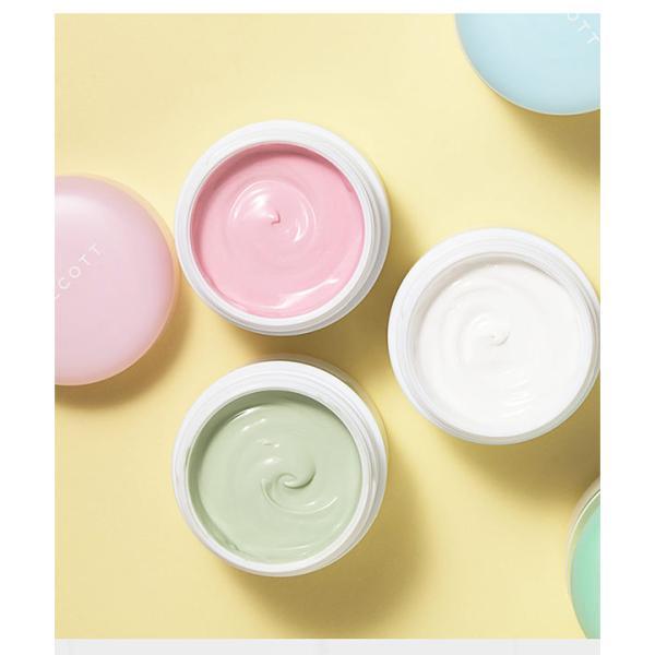 ホワイトニングクリーム 韓国コスメ コスメ プチプラ 美容 化粧品 美白効果 トーンアップ ミルコット MILCOTT Y190 kobelettuce 07