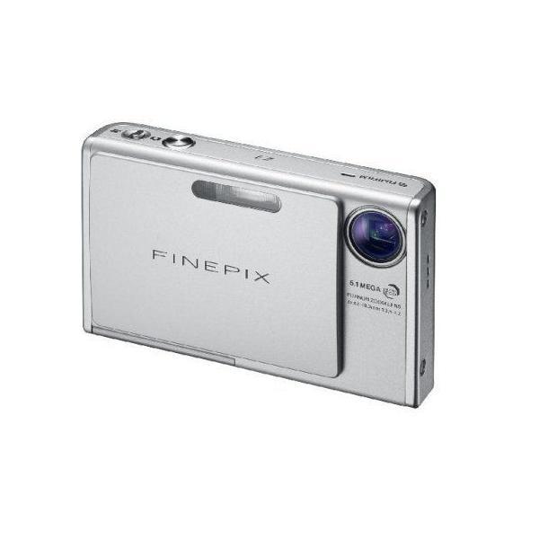 FUJIFILM デジタルカメラ FinePix Z3 シルバー