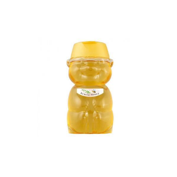 Sweet Harvest(スイートハーベスト) アカシアはちみつ ベアーボトル 250g×15セット 送料無料 同梱不可