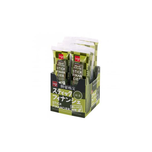 アーモンドライフ 自家挽アーモンド スティックフィナンシェ 抹茶(春季限定) 60個 送料無料 同梱不可