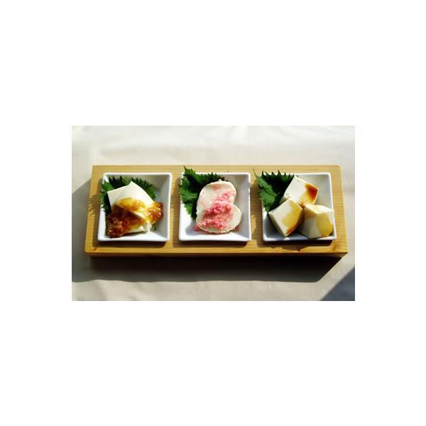 水と豆のちから(豆腐) 6丁セット|kochi-bussan|02