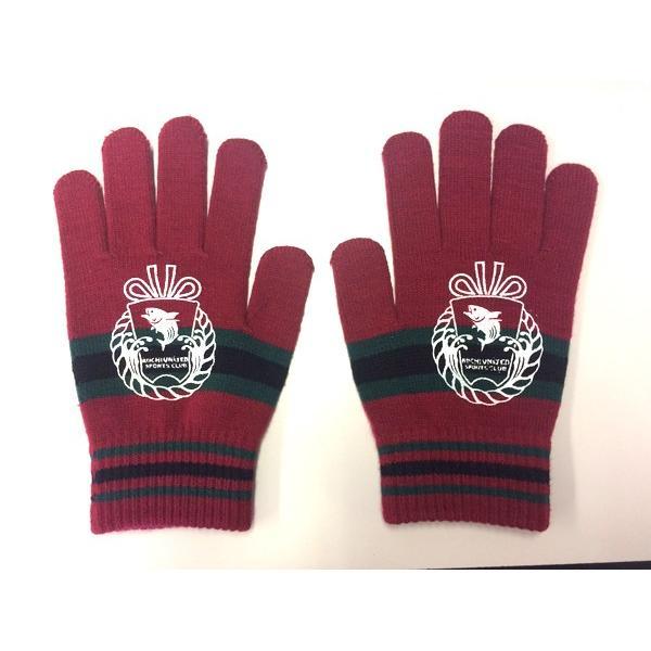 ニットグローブ(手袋)|高知ユナイテッドSCオフィシャルグッズ|kochi-usc