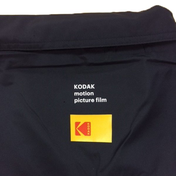 KODAK Motion Picture スタッフ ジャンパー|kodak|04