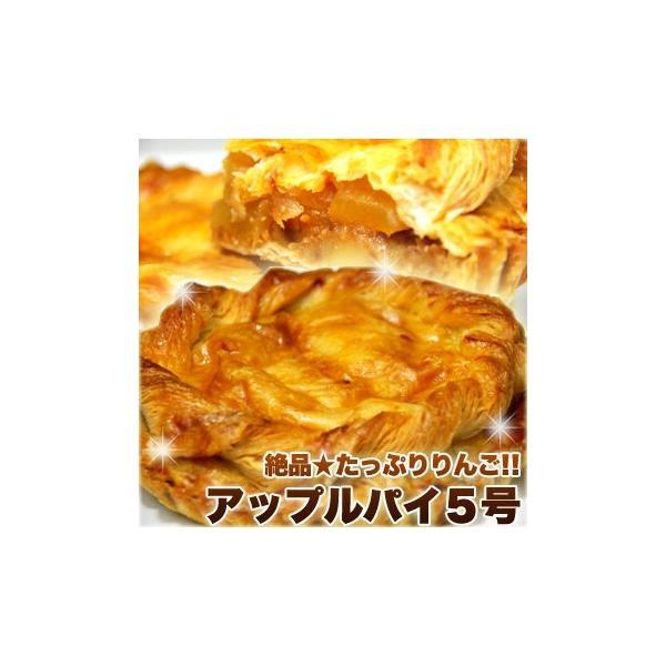 たっぷりりんごのアップルパイ5号≪冷凍≫