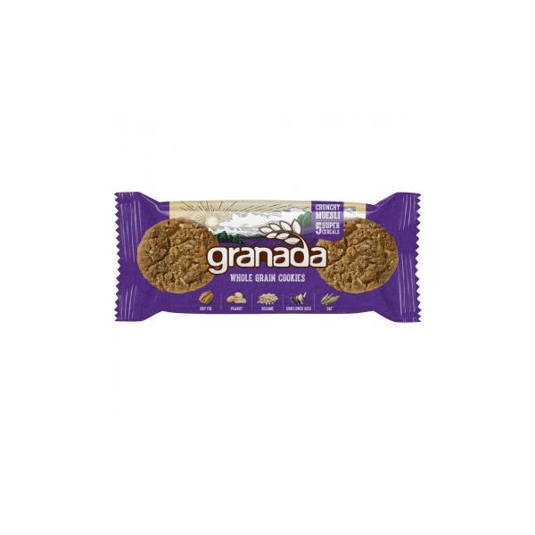 granada(グラナダ) クランチーミューズリー 150g×24セット (送料無料) 直送
