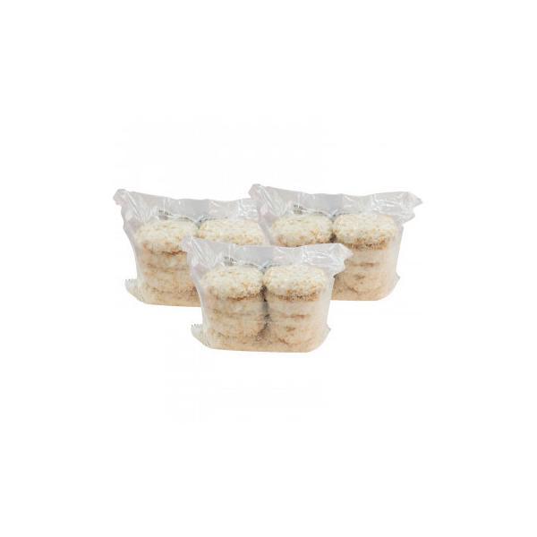 石原水産 まぐろとキャベツのメンチかつ ヘルシーなメンチかつ 40MENTI 冷凍 (送料無料) 直送