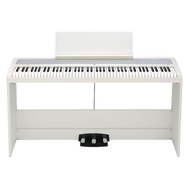 電子ピアノKORGB2SPWH(代引き不可)