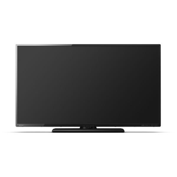 三菱 液晶テレビ カンタンサイネージ DSM-40L8  40V型