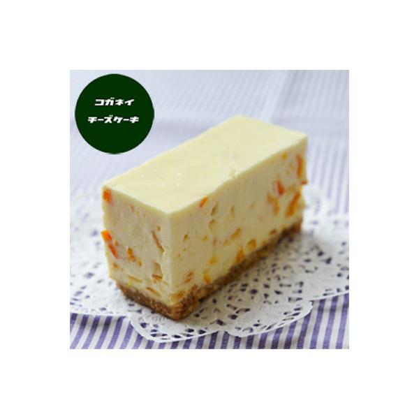 お歳暮 御歳暮 チーズケーキ スイーツ オレンジピール3個&ハニーレモン3個 6個入りBOX  お菓子 おかし|kogachee|04