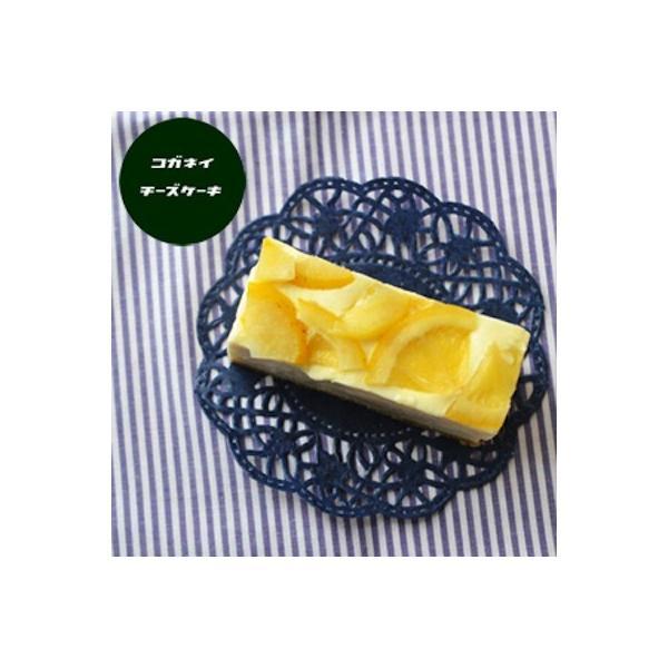 チーズケーキ スイーツ ハニーレモンレアチーズケーキ 6個入りBOX |kogachee