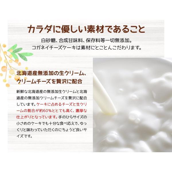 チーズケーキ スイーツ ハニーレモンレアチーズケーキ 6個入りBOX |kogachee|04