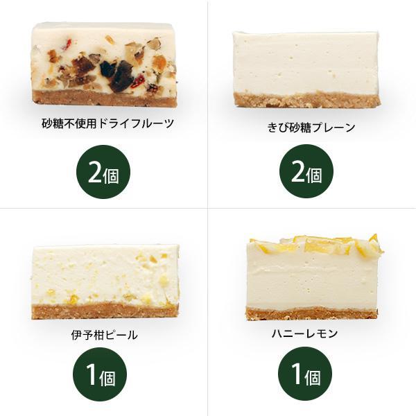 低糖質  スイーツ チーズケーキ オールスターズ アソート 冬  個包装|kogachee|02