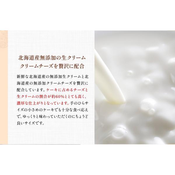 朝ごはんチーズケーキ 気持ち伝えるシリーズ|kogachee|08