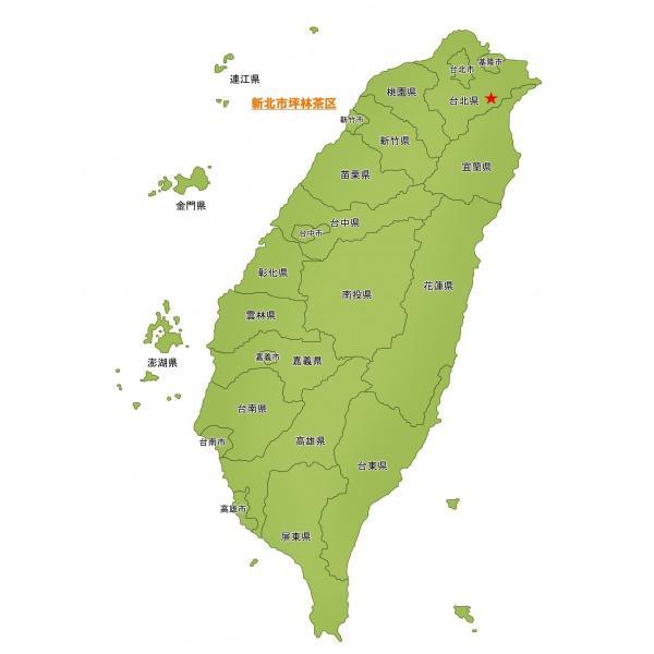 【NHKで放送されました】東方美人茶/茶葉 100g kogetsuan 02