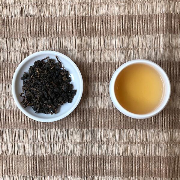 【NHKで放送されました】木柵鉄観音/茶缶 20g|kogetsuan|02