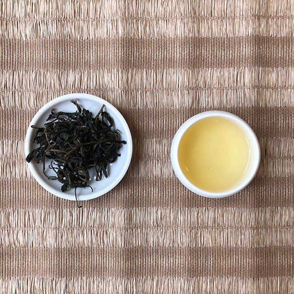 【NHKで放送されました】文山包種茶/茶缶 8g kogetsuan 02